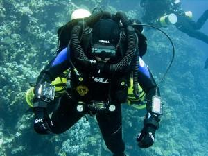 Rebreather Diving 1