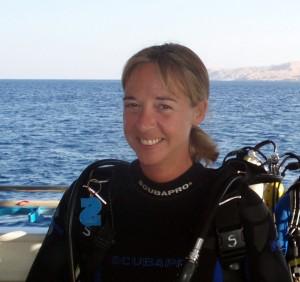 Sue Talbot